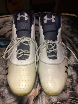 Men's under armour  Athletic Basketball and running Shoes Si