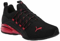 PUMA Men's Axelion Sneaker - Choose SZ/color