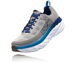 HOKA ONE ONE Men's Bondi 6 - WIDE NEW!  Running Shoe