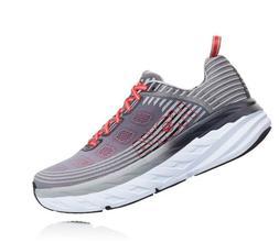 HOKA ONE ONE Men's Bondi 6 WIDE  NEW!  Running Shoe