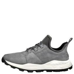 Timberland Men's Brooklyn Grey Lace Oxford Shoe TB0A21H1033