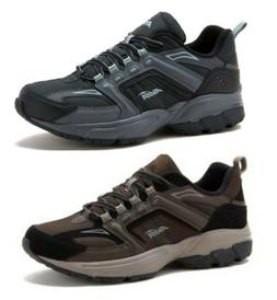 Avia Men's Brown or Black  Athletic Running Sneakers Shoes: