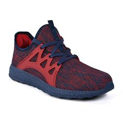 men s casual sneakers ultra lightweight breathable