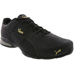 Puma Men's Cell Surin 2 Premium Ankle-High Running Shoe