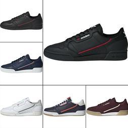 adidas Men's CONTINENTAL 80  shoes - B41672