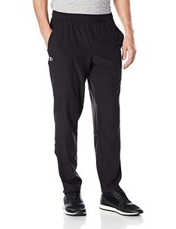 Champion Men's Cool Ctrl Run Pant, Black, X-Large