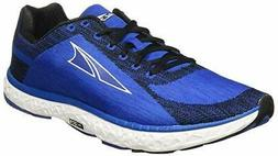 Altra Men's Escalante Lace-Up Athletic Running Shoes Blue Si