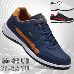 Men's Fashion Casual Shoes Sports Running Shoes Sneakers Tra