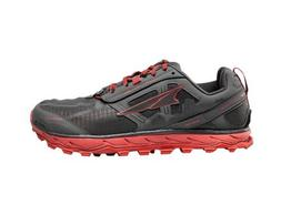 Men's Altra Footwear Lone Peak 4.0 Zero Drop Trail Running S