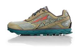 Men's Altra Footwear Lone Peak 4 RSM Wtpf Zero Drop Trail Ru