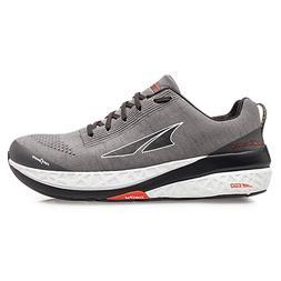 Men's Altra Footwear Paradigm 4.5 Running Shoes - Gray