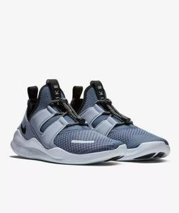 Men's Nike® Free RN CMTR NWOB AA1620 401 Blue/Black Running