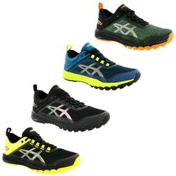 ASICS MEN'S GECKO XT LIGHTWEIGHT TRAIL RUNNING SHOES