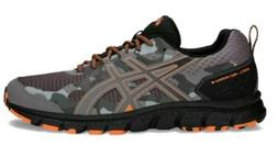 Men's Asics GEL-SCRAM 4  1011A187/020 Carbon Lava Trail Runn
