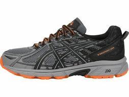 ASICS Men's GEL-Venture 6  Running Shoes T7G3Q