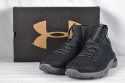 Men's Under Armour Highlight Delta Running Shoes Black