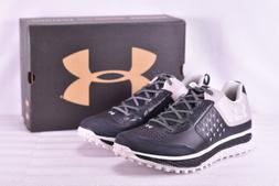 Men's Under Armour Horizon STR Trail Running Shoes Black