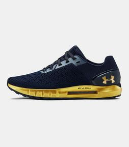 Men's Under Armour HOVR Sonic 2 Connected Notre Dame Shoes S
