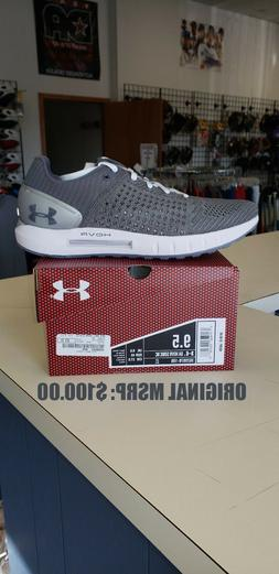 Men's Under Armour HOVR Sonic NC Running Shoes Graphite/Whit