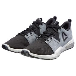 Reebok Men's Hydrorush TR Runner Athletic Running Shoes Blac