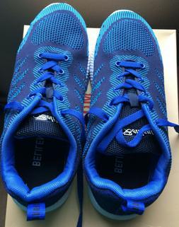 Belilent Men's Lightweight Running Shoes Breathable Athletic