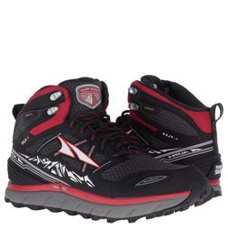 Altra Men's Lone Peak 3 Mid Neoshell Zero Drop Trail Running