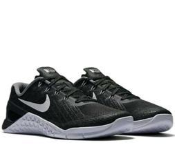 Nike Men's Metcon 3 TB Athletic Snickers Running Training Sh