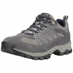 Timberland Men's Mt. Maddsen Lite Low, Forged Iron, Size 10.