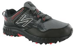 NEW BALANCE MEN'S MT410LB6 4E WIDE WIDTH TRAIL RUNNING SHOES