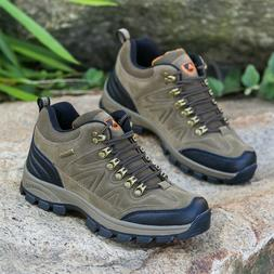 Men's Outdoor Walking Hiking Running Trail Lightweight Water