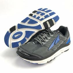 Altra Men's Provision 3.0 Charcoal Blue Running Shoes Size 8