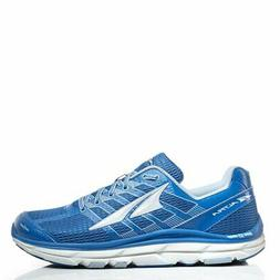 Altra Men's Provision 3.0 Lace-Up Athletic Running Shoes Blu