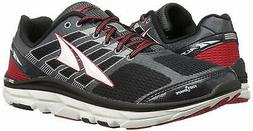 Altra Men's Provision 3.0 Lace-Up Athletic Running Shoes Bla