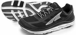 Altra Men's Provision 3.5 Lace-Up Athletic Running Shoes Bla