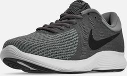 men s revolution 4 running shoes dark