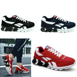 Men's Running Sneakers Fashion Breathable Outdoor Sports Ath