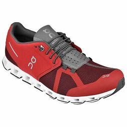 On Men's Shoes Cloud Running Shoes