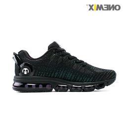 Onemix Men's Sport Running Shoes Classic Outdoor Sneakers Fa