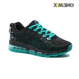ONEMIX Men's Sport Running Shoes Gym Trainers Fashion Casual