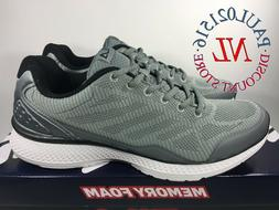 FILA Men's Startup Memory Foam Sneaker/Running Shoes ~ Gray