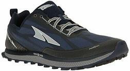 Altra Men's Superior 3 Running Shoe Color NAVY/BLACK