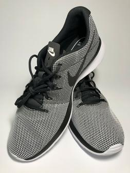 men s tanjun racer running shoes black