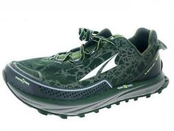 Men's Altra Timp Trail  Running Shoes AFM1757F-4 Chive Green
