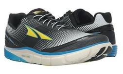 Altra Men's Torin 2.5 Running Shoe Blue Yellow size 10 A1634