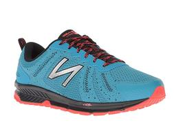 NEW BALANCE MEN'S TRAIL RUNNING SHOES MT590LV4 ROSIN