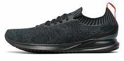 New Balance Men's Vizo Pro Run Knit Shoes Black