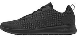 Adidas Men Shoes Running Cloudfoam Element Race Training Bla