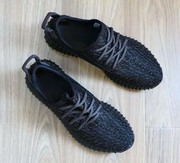 Men's Ultralight Casual Running Shoes Outdoor Sports Fitness