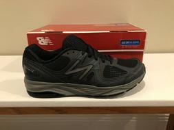 Men's New Balance 1540 Running Shoes Black/ Gray - M1540BK