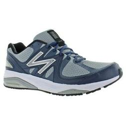 New Balance Mens 1540v2 Low Top Rollbar Running Shoes Sneake